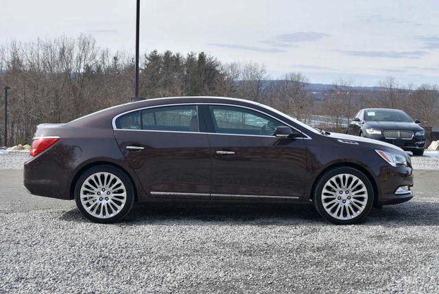 2016 Buick LaCrosse Premium II Naugatuck, Connecticut 5