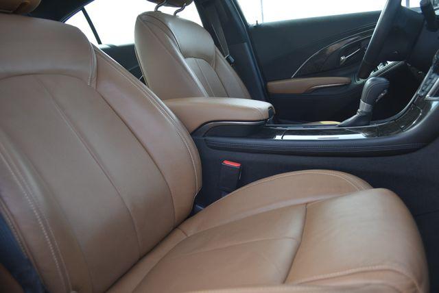 2016 Buick LaCrosse Premium II Naugatuck, Connecticut 8