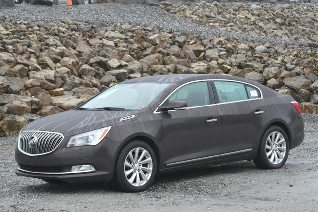 2016 Buick LaCrosse Leather Naugatuck, Connecticut