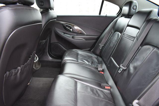 2016 Buick LaCrosse Leather Naugatuck, Connecticut 14