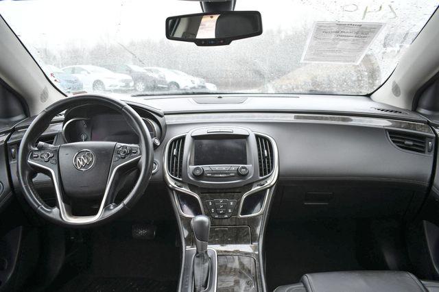 2016 Buick LaCrosse Leather Naugatuck, Connecticut 16