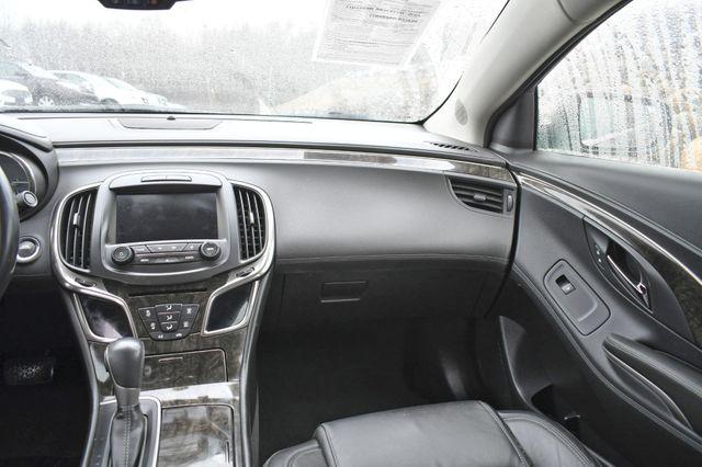 2016 Buick LaCrosse Leather Naugatuck, Connecticut 17