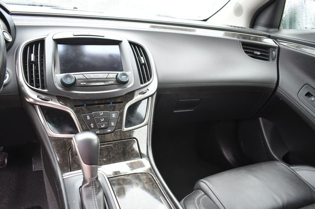 2016 Buick LaCrosse Leather Naugatuck, Connecticut 21