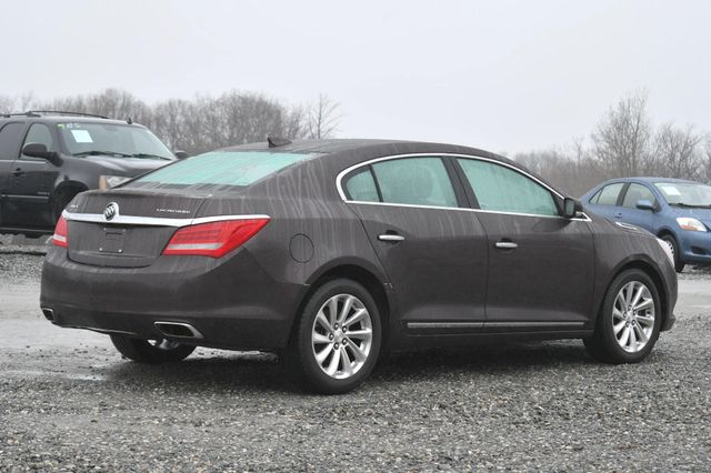 2016 Buick LaCrosse Leather Naugatuck, Connecticut 4