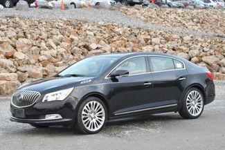 2016 Buick LaCrosse Premium II Naugatuck, Connecticut