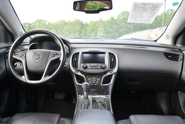 2016 Buick LaCrosse Leather Naugatuck, Connecticut 10
