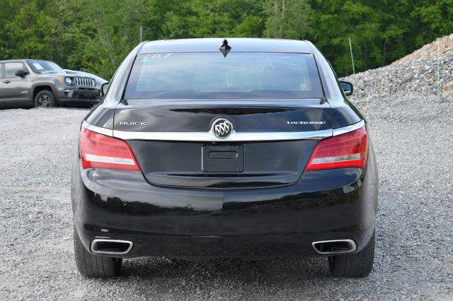 2016 Buick LaCrosse Leather Naugatuck, Connecticut 3