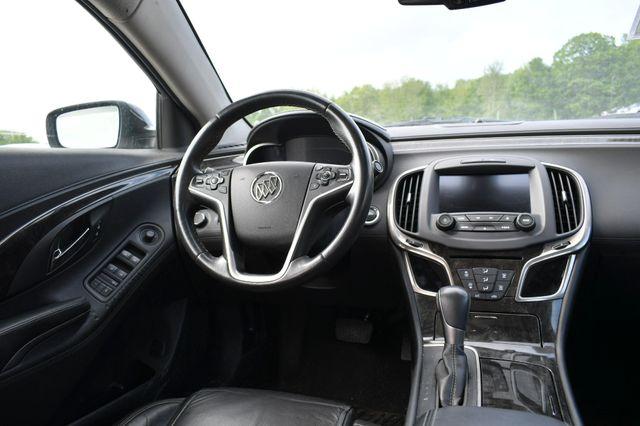2016 Buick LaCrosse Leather Naugatuck, Connecticut 9