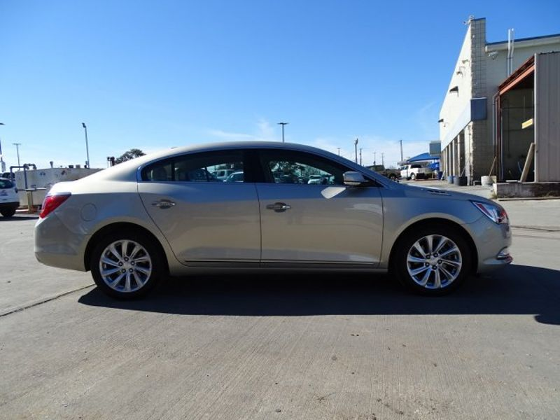 2016 Buick LaCrosse Leather | San Antonio, TX | Southside Used in San Antonio, TX