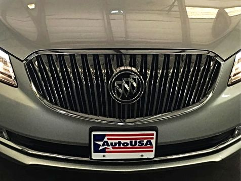 2016 Buick LaCrosse SL, Leather Leather | Irving, Texas | Auto USA in Irving, Texas