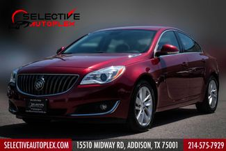 2016 Buick Regal Turbo FWD in Addison, TX 75001