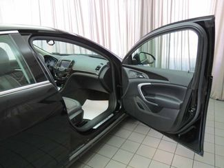2016 Buick Regal 4dr Sedan Turbo AWD  city OH  North Coast Auto Mall of Akron  in Akron, OH