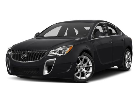 2016 Buick Regal GS in Akron, OH