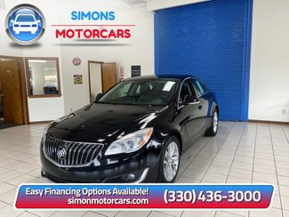 2016 Buick Regal AWD in Akron, OH 44320