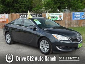 2016 Buick Regal NICE Luxury Car in Austin, TX 78745