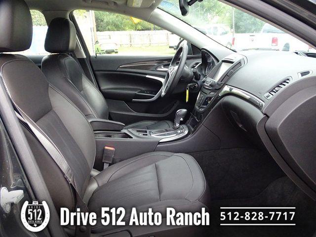 2016 Buick Regal NICE Luxury Car in Austin, TX 78745