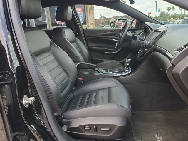2016 Buick Regal GS in Brownsville, TX 78521