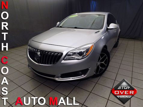2016 Buick Regal Sport Touring in Cleveland, Ohio