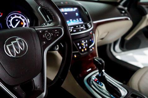 2016 Buick Regal Turbo FWD in Dallas, TX