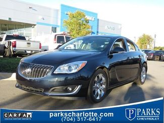 2016 Buick Regal Premium II in Kernersville, NC 27284