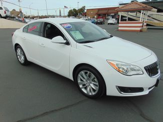 2016 Buick Regal Premium I in Kingman Arizona, 86401
