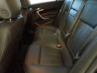 2016 Buick Regal TII Sport sedan Lincoln, Nebraska 2