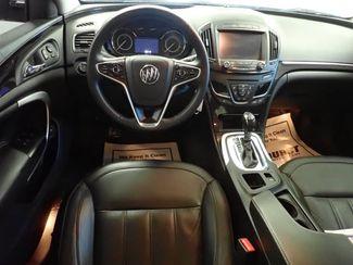 2016 Buick Regal TII Sport sedan Lincoln, Nebraska 3