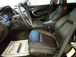2016 Buick Regal TII Sport sedan Lincoln, Nebraska 4