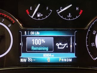 2016 Buick Regal TII Sport sedan Lincoln, Nebraska 8
