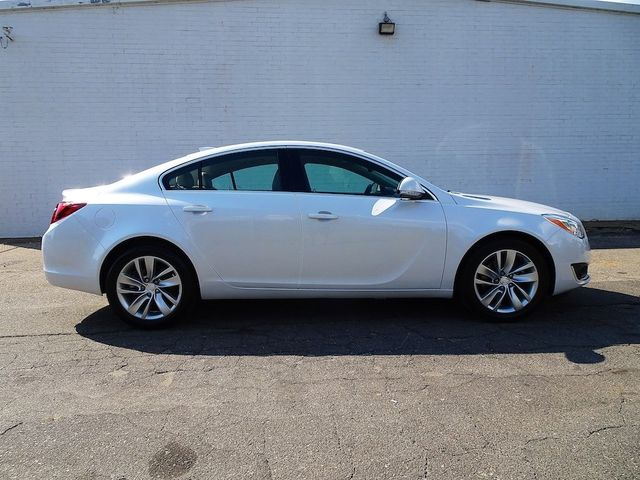 2016 Buick Regal Premium II Madison, NC 1