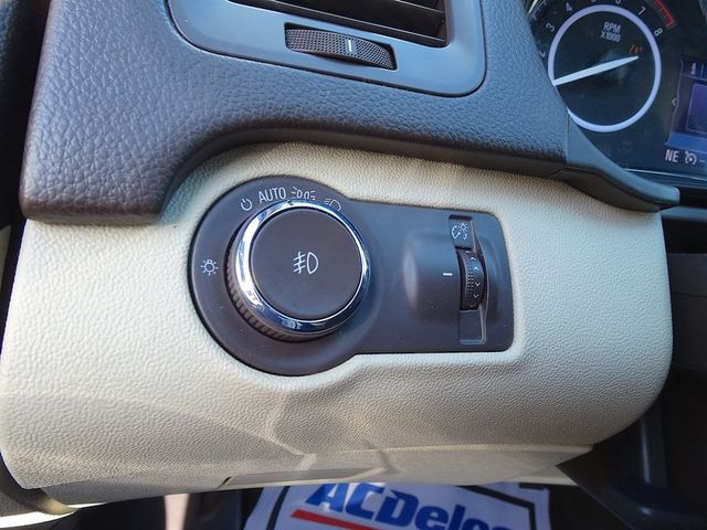 2016 Buick Regal Premium II Madison, NC 17