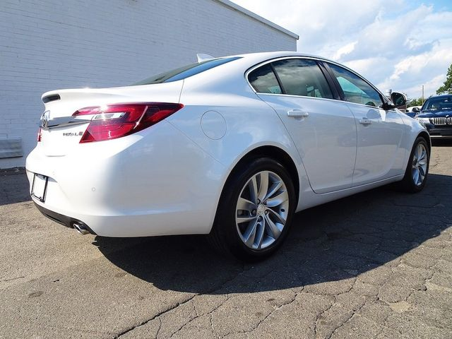 2016 Buick Regal Premium II Madison, NC 2