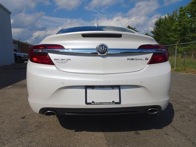 2016 Buick Regal Premium II Madison, NC 3