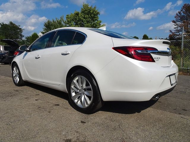 2016 Buick Regal Premium II Madison, NC 4