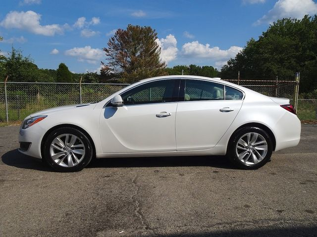 2016 Buick Regal Premium II Madison, NC 5