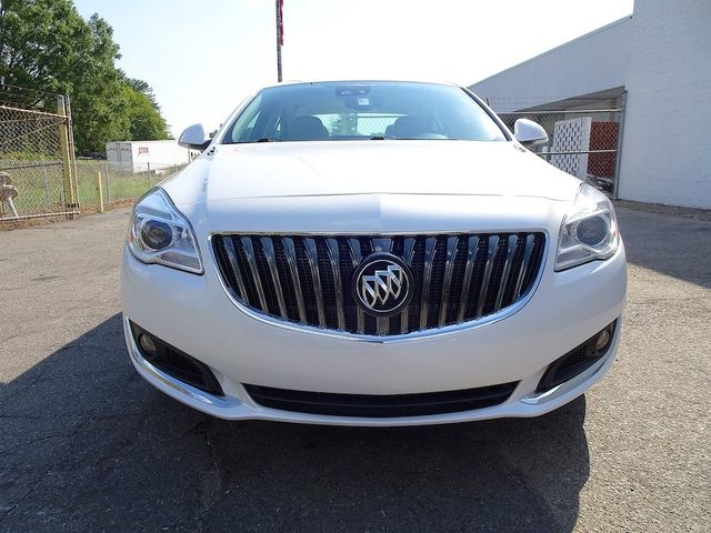 2016 Buick Regal Premium II Madison, NC 7