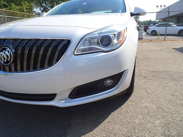 2016 Buick Regal Premium II Madison, NC 9