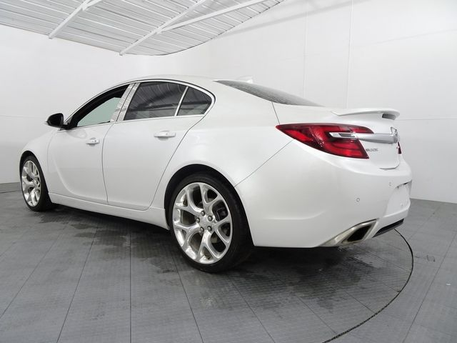 2016 Buick Regal GS in McKinney, Texas 75070