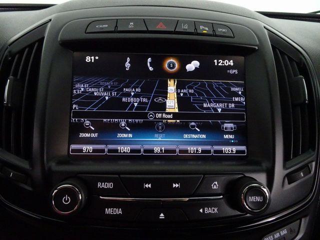 2016 Buick Regal GS in McKinney, Texas 75070