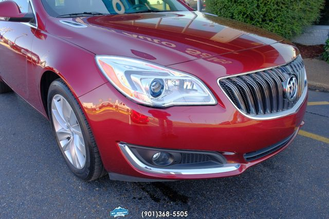 2016 Buick Regal Premium II in Memphis, Tennessee 38115
