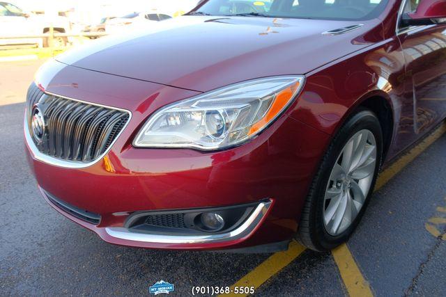 2016 Buick Regal Premium II in Memphis, Tennessee 38115