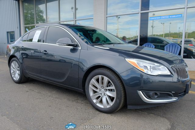 2016 Buick Regal Turbo in Memphis, Tennessee 38115
