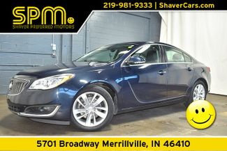 2016 Buick Regal Premium II in Merrillville, IN 46410