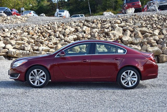 2016 Buick Regal Naugatuck, Connecticut 1
