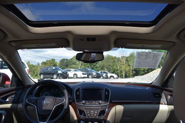 2016 Buick Regal Naugatuck, Connecticut 18