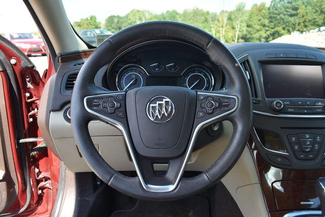 2016 Buick Regal Naugatuck, Connecticut 21