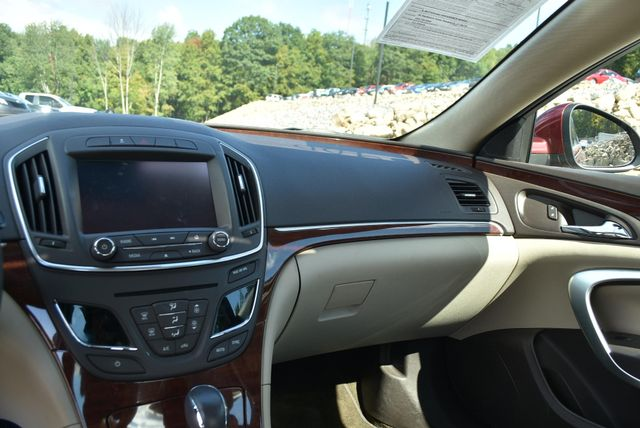 2016 Buick Regal Naugatuck, Connecticut 22