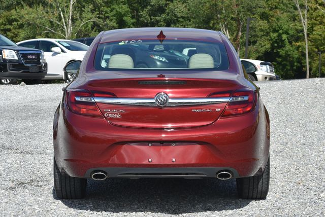 2016 Buick Regal Naugatuck, Connecticut 3