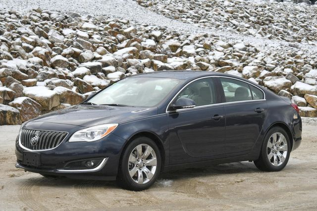 2016 Buick Regal Naugatuck, Connecticut