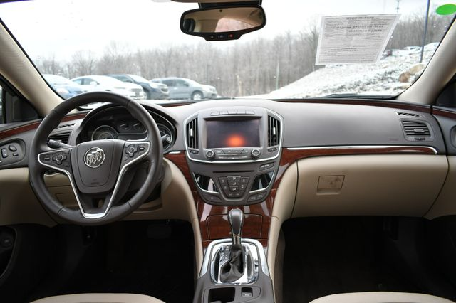 2016 Buick Regal Naugatuck, Connecticut 16